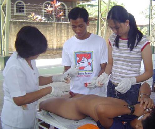 Fitymaszűkület kezelése, műtét menete - Oktogon Medical Center